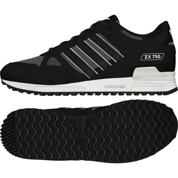 Adidas ZX 750 férfi utcai cipő  2fc28778ea