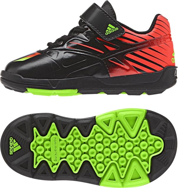 Adidas Messi EL I bébi utcai cipő  9edd62eb0d