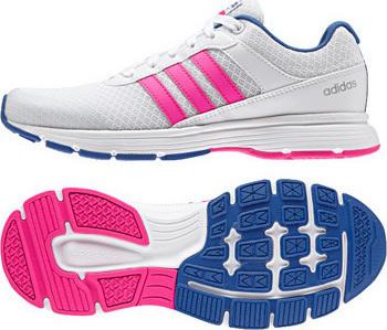 Adidas Cloudfoam Vs City W női futó cipő
