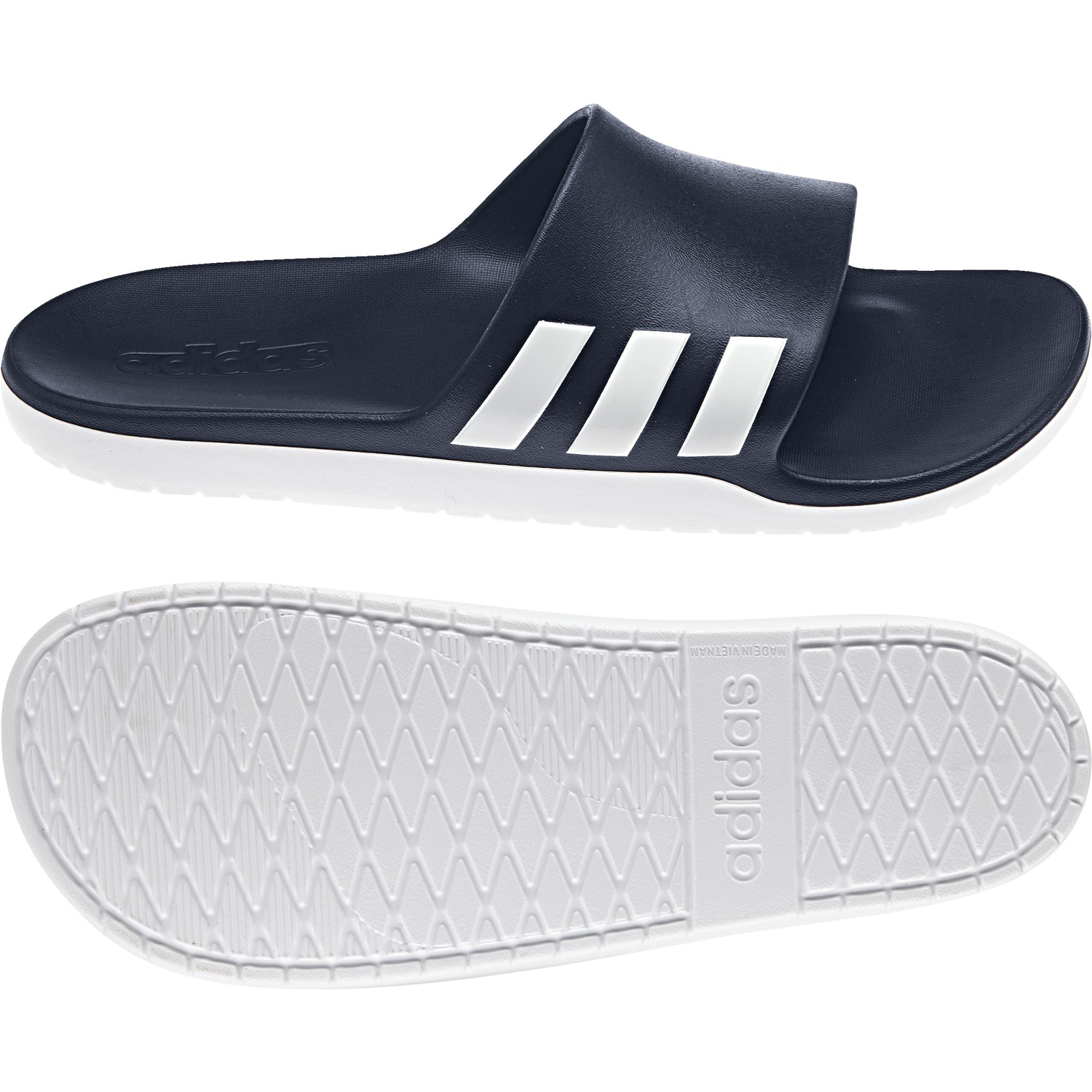 1133544595 Adidas Aqualette Cf férfi papucs , Férfi cipő | papucs | adidas_performance  | Adidas Aqualette Cf férfi papucs