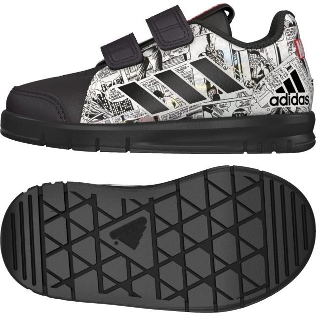 Adidas LK Marvel bébi utcai cipő  8329028989
