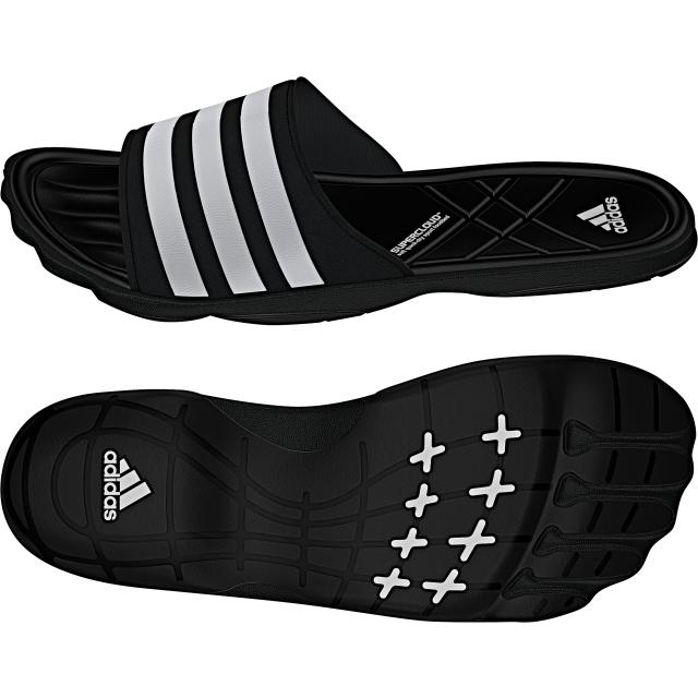fa00fb691f Adidas Adipure Sc férfi papucs , Férfi cipő | papucs | adidas_performance |  Adidas Adipure Sc férfi papucs