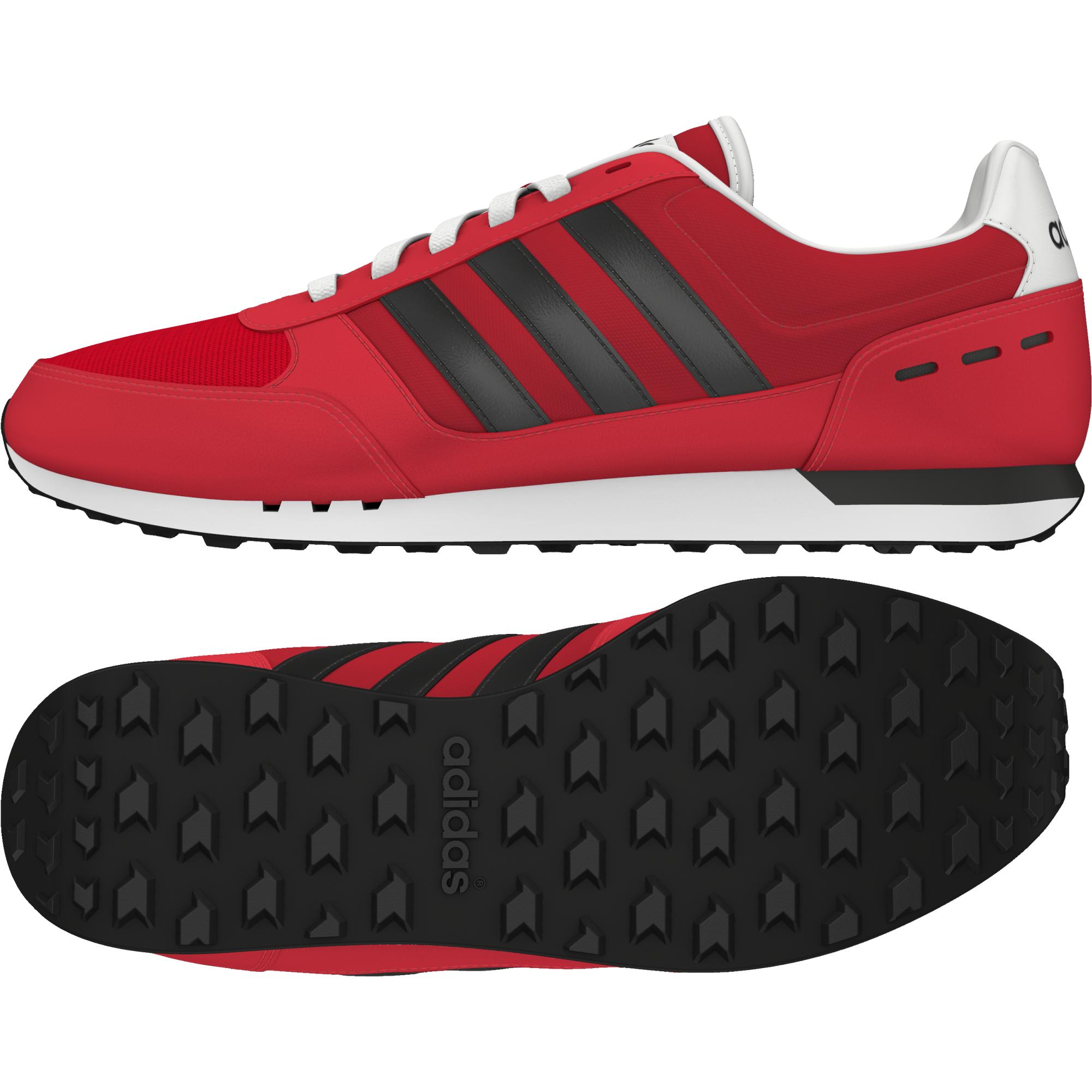 Adidas City Racer férfi utcai cipő  28b2396c99