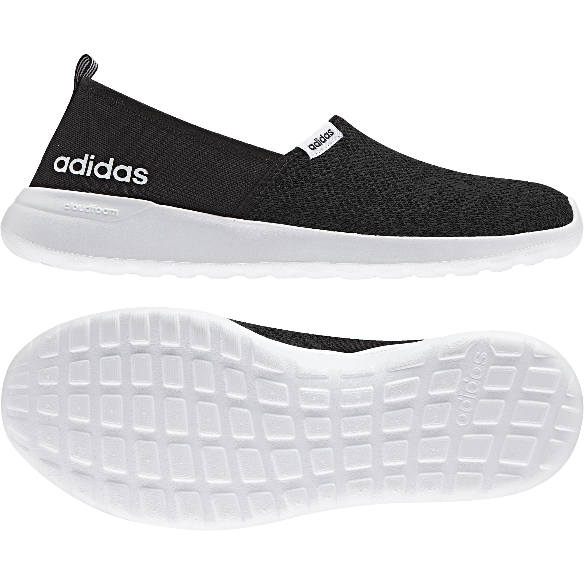Adidas Cloudfoam Lite Racer női utcai cipő  46637f11a7