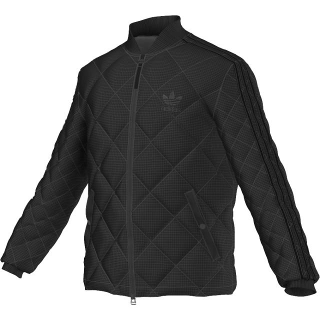 Adidas jacket , Férfi ruházat | kabát | adidas_originals