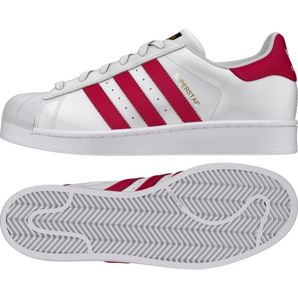 b19d8e90bace Adidas Superstar Fundation J utcai cipő , Lány Gyerek cipő | utcai cipő |  adidas_originals | Adidas Superstar Fundation J utcai cipő