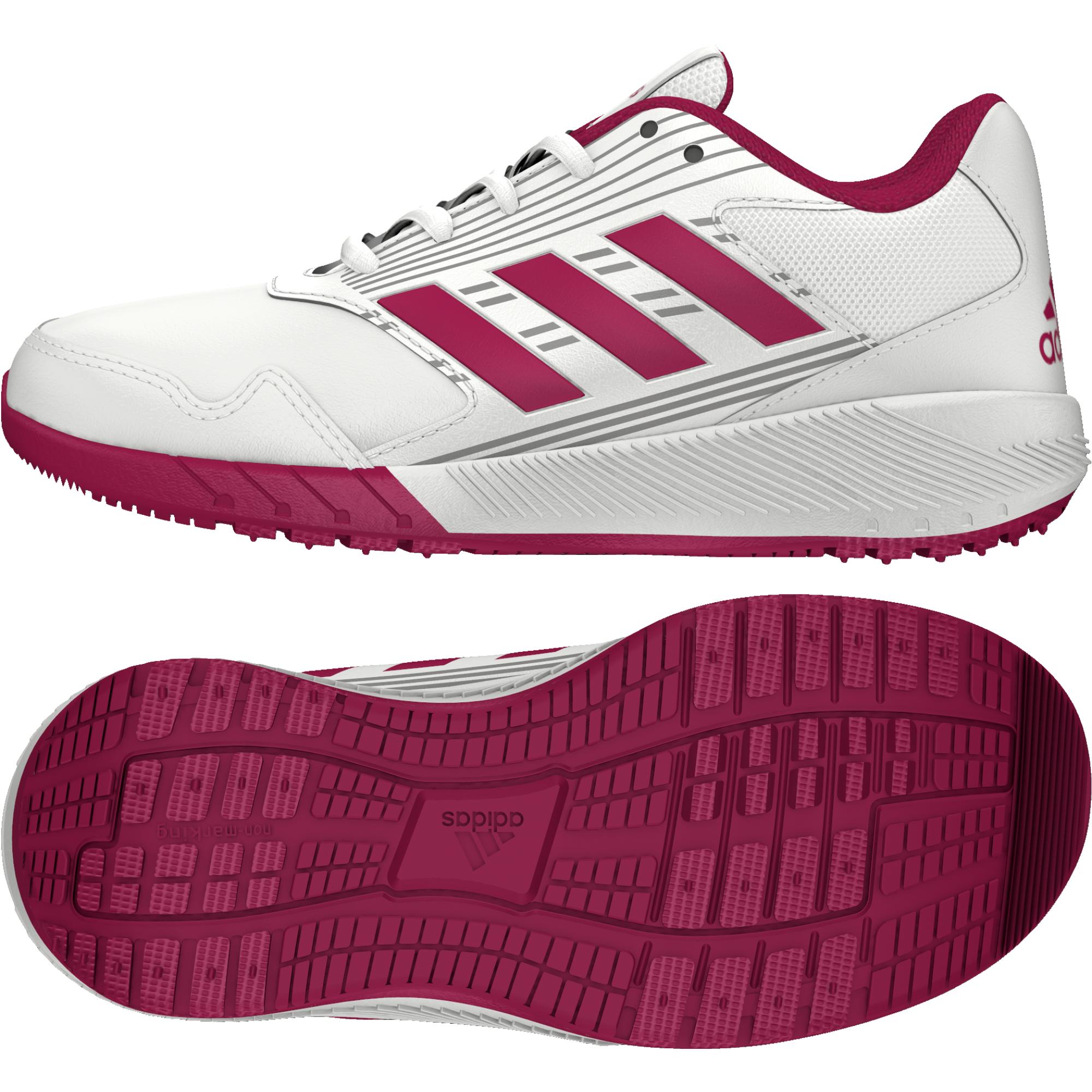 Adidas Altarun K kamaszlány futócipő  b44c1f5d7d