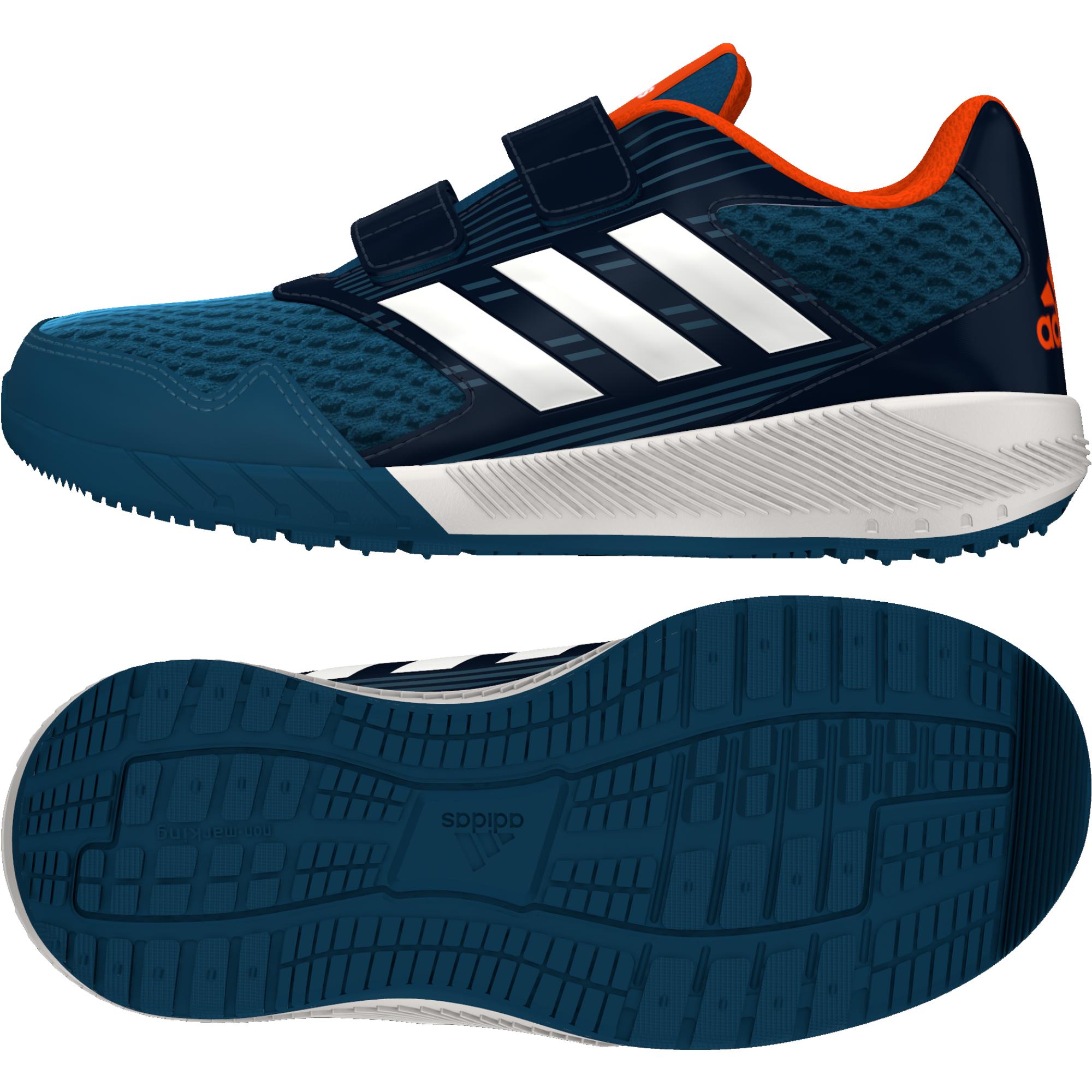 Adidas Altarun Cf K kisfiú utcai cipő  9108db0fe4