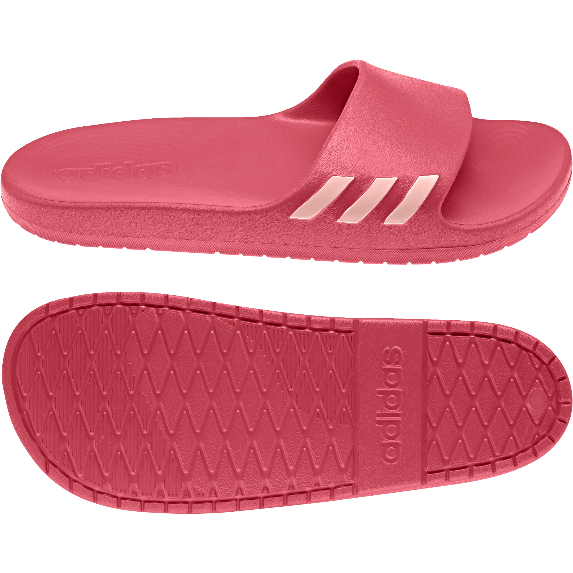 Adidas Aqualette w női papucs  c48332b66f