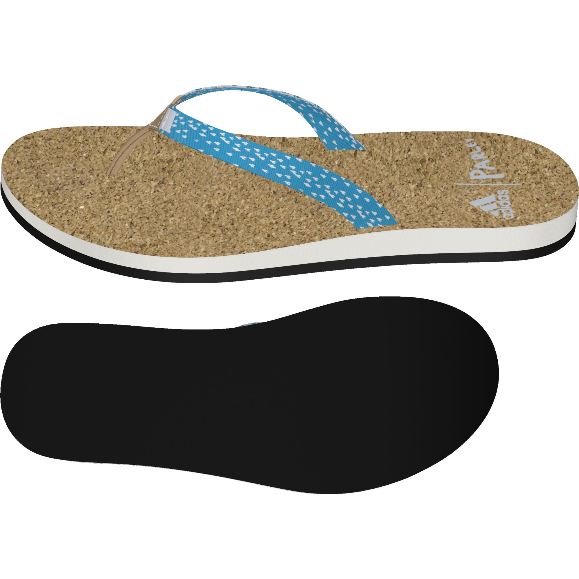 de75321bb2 Adidas Eezay Parley női papucs , Női cipő | papucs | adidas_performance | Adidas  Eezay Parley női papucs