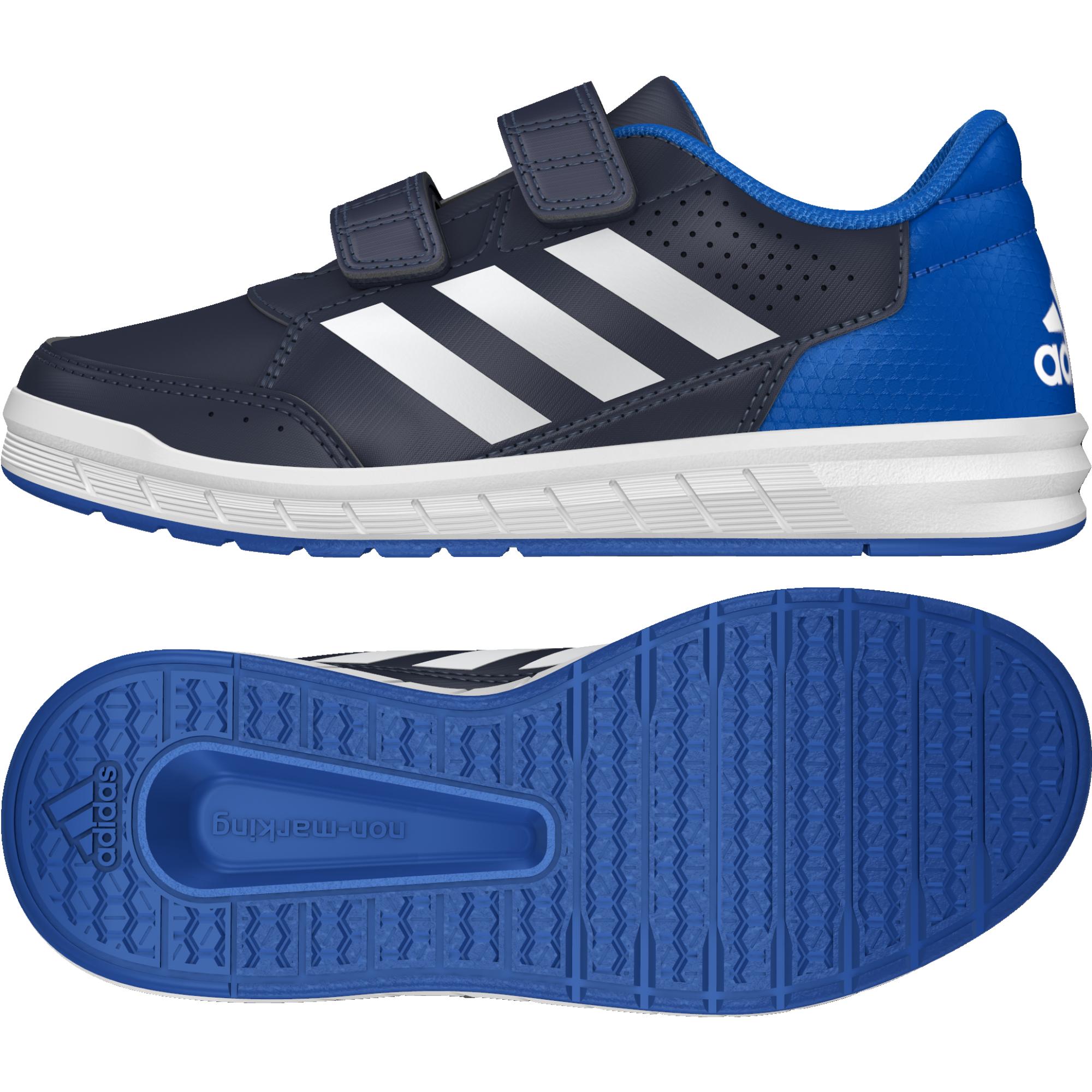 8c804a75ae Adidas AltaSport Cf K kisfiú futócipő , Fiú Gyerek cipő | futócipő |  adidas_performance | Adidas AltaSport Cf K kisfiú futócipő