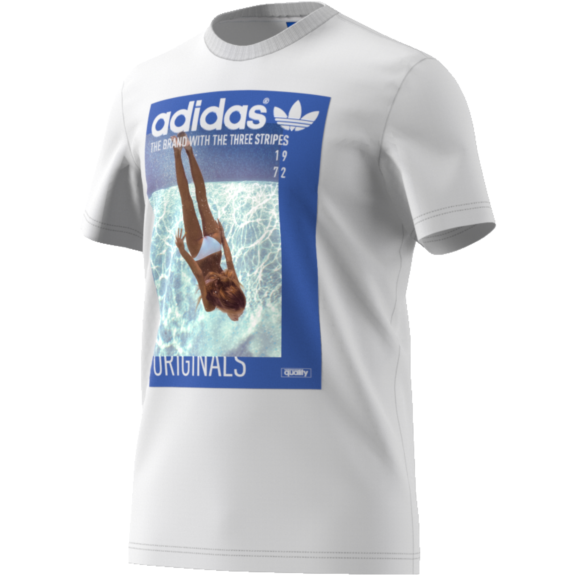 4bd71ecde9 Adidas póló , Férfi ruházat   póló   adidas_originals   Adidas póló