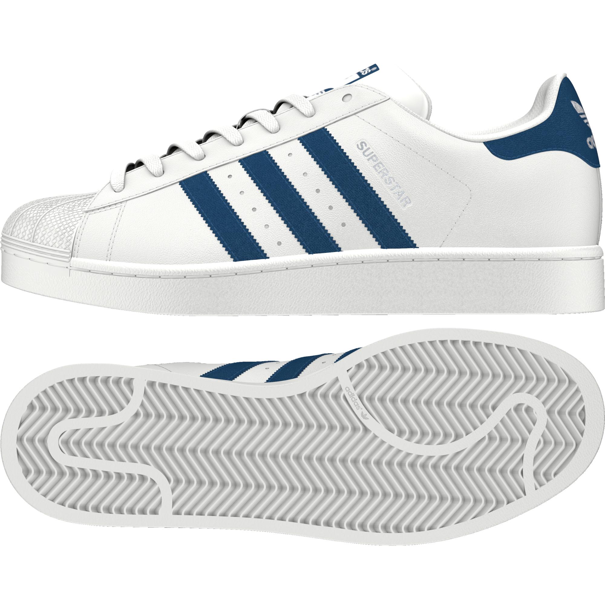 Adidas Superstar férfi utcai cipő  412bc1c3ce