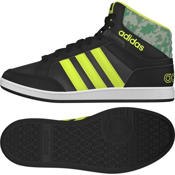 4d58c50b35 Adidas Hoops Mid K kamaszfiú utcai cipő , Fiú Gyerek cipő | utcai cipő |  adidas_neo | Adidas Hoops Mid K kamaszfiú utcai cipő