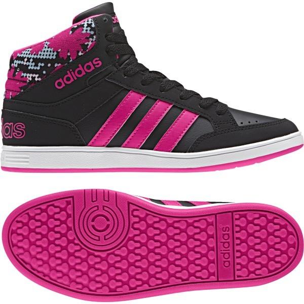 Sportfactory | adidas NEO kamasz lány cipő | Sportfactory.hu