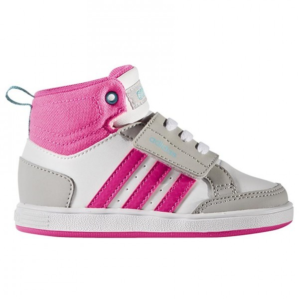 Adidas Hoops Cf Mid Inf bébi utcai cipő