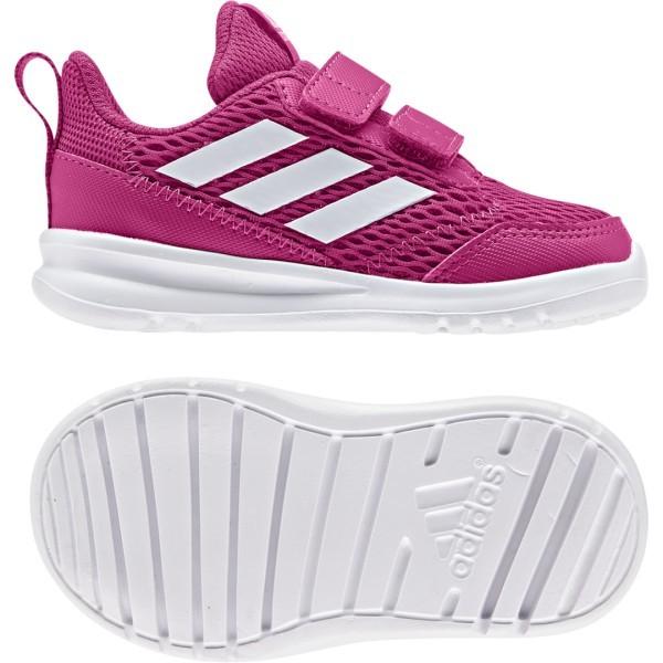 775eb054cdb7 Adidas Altarrun , Lány Gyerek cipő | utcai cipő | bebi | Adidas Altarrun