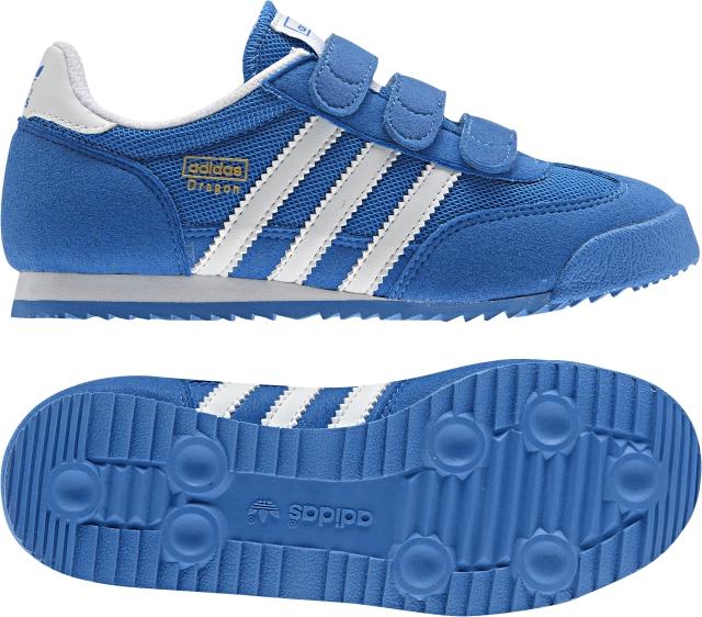 Adidas Dragon CF C kisfiú utcai cipő  26e55a6474