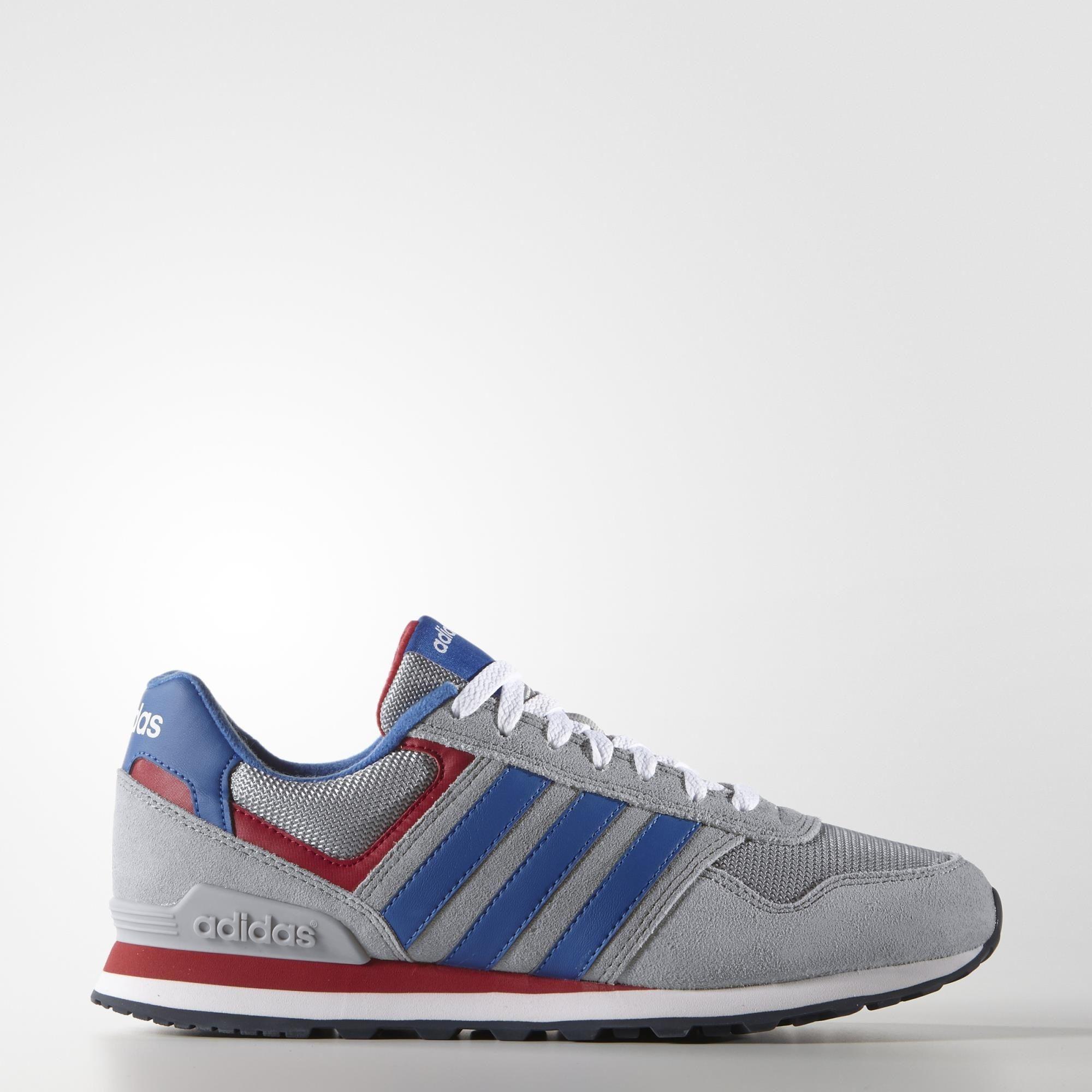 Adidas 10 K férfi utcai cipő