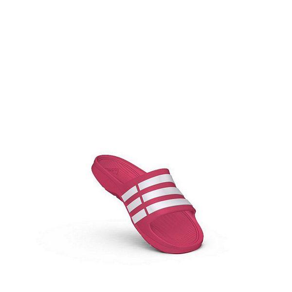 470db07d0965 Adidas Duramo Slide K kislány papucs , Lány Gyerek cipő | papucs |  adidas_performance | Adidas Duramo Slide K kislány papucs