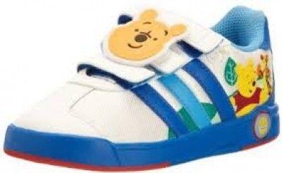 q22777 Adidas Disney Winnie bébi utcai cipő fe267f15c5