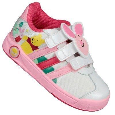 Adidas Disney Winnie bébi utcai cipő  2e05b03ef7