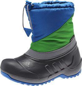 q35168 Adidas Winterfun Boy kisfiú csizma 2a1a7ced87