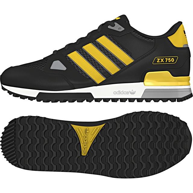 6db979238d94 Adidas ZX 750 férfi utcai cipő , Férfi cipő | utcai cipő | adidas_originals  | Adidas ZX 750 férfi utcai cipő