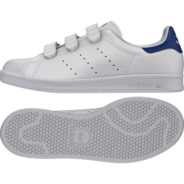 Adidas Stan Smith férfi utcai cipő  94b9fc3e27