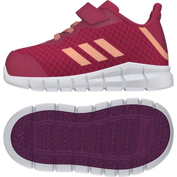 Adidas RapidaFlex El I bébi utcai cipő  6a14eeb07a