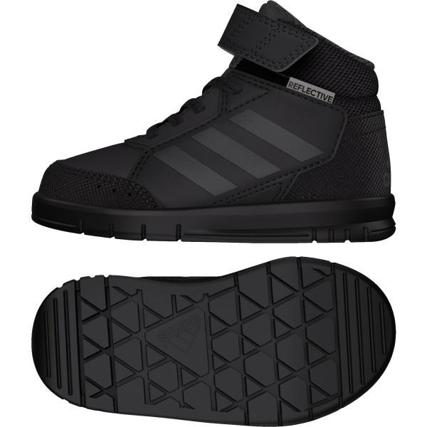 Adidas AltaSport Mid El I bébi utcai cipő  37c4901e9d