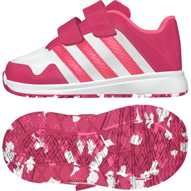 Adidas Snice 4 CF I bébi utcai cipő  d446bb80f3