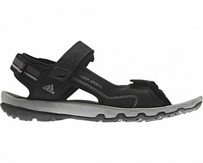 v22788 Adidas Terra Sports Lea II férfi szandál d155990db3
